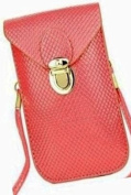 GSP Women Synthetic Leather Shoulder Bag Small Cross Body Purse Style