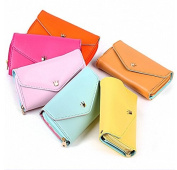 Women's Multi Propose envelope Wallet Purse handbag for Galaxy S2 S3 iphone 4 4S 5 Case
