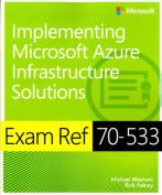 Exam Ref 70-533