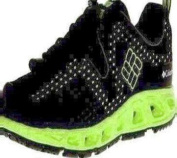 Columbia Unisex-Child Drainmaker II Y Water Shoes