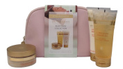 Champneys Spa Treatments Citrus Blush Body Care Collection