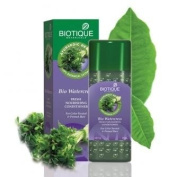 Biotique Bio-Water Cress - Fresh Nourishing Conditioner For Colour Treated & Permed Hair 120 ml