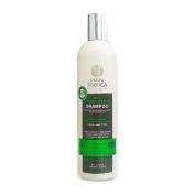 Natura Siberica Shampoo Wild Siberian Juniper Volume & Sparkling Shine 400ml