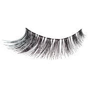 Lazy Lashes 100% Human Hair False Eyelashes - Flared