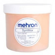 Mehron Synwax, Theatrical Makeup, 240ml Tub