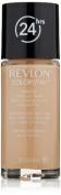 Revlon ColorStay Makeup, Combination/Oily Skin, Natural Beige, 30ml by Revlon [Beauty]