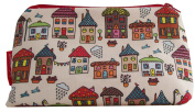 Selina-Jayne House Limited Edition Designer Cosmetic Bag