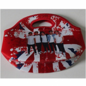 Union Jack Band Multi Purpose Neoprene Bag