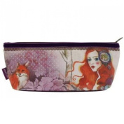 Santoro Eclectic - Willow Accessory Case/Pencil case - The Guide