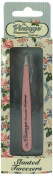The Vintage Cosmetic Company Tweezers Soft Powder, Pink