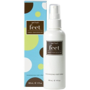 Get Fresh Knock Your Socks Off Deodorising Foot Spray