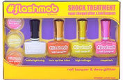 Flashmob Shock Treatment Nail Set.
