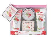 Cath Kidston Mini Hand Care Set, Rose 30 ml