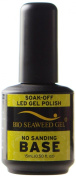 Bio Seaweed Gel, No Sanding Base Gel 15 ml