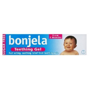 Bonjela Sugar Free Teething Gel 15g