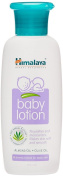 Himalaya Herbals Baby Lotions Nourishes & Moisturises Makes Skin Soft & Smooth Almond Olive Oil