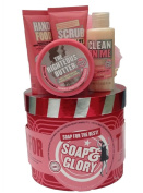 Soap And Glory Soap For The Best! Gift Set