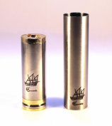 CARAVELA STYLE 2 TUBE MECHANICAL MOD