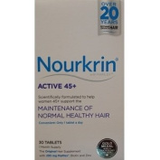 Nourkrin Active 45 + 30 Tablets
