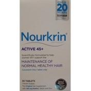 Nourkrin Active 45 + 30 Tablets