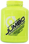 Scitec Nutrition Jumbo Mass Gainer 4400g Chocolate
