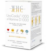 UNOCARDIO 1000 + Vitamin D3