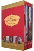 5 Novelettes by Lehman, Marcus