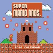 Super Mario Brothers: 2016