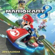 Mario Kart: 2016