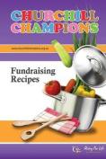 Churchill Champions Fundraising Recipes