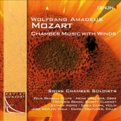 Mozart: Music with Winds