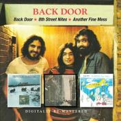 Back Door / 8th Street Nites / Another Fine Mess