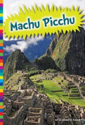 Mach Picchu (Ancient Wonders)