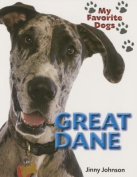 Great Dane (My Favorite Dogs)