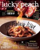 Lucky Peach: Issue 16