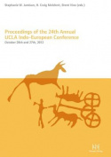 Proceedings of the 24th Annual UCLA Indo-European Conference