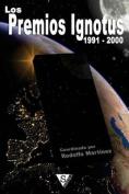 Los Premios Ignotus: 1991-2000 [Spanish]