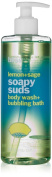 Bliss - Lemon + Sage Soapy Suds (Body Wash + Bubbling Bath) - 473.2ml/16oz