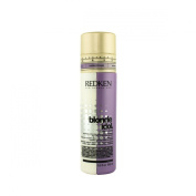 REDKEN BLONDE IDOL CUSTOME TONE TREATMENT CONDITIONER PLATINUM