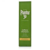 Dr. Wolff PLANTUR 39 Caffeine Shampoo 250ml For Fine & Brittle Hair