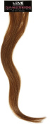 Love Hair Extensions 100% Human Hair Clip in Extensions Colour 12 Golden Brown