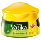 Dabur Vatika Herbal Anti Dandruff Styling Hair Cream 140ml