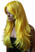 PRETTYSHOP Fashion Lady Wig Long Hair Straight End Curled Wavy Carnival Party Cosplay Colourful -Eye-Catcher Diverse Colours