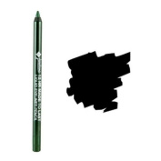 JORDANA 12 Hr Made To Last Liquid Eye Liner - Black Point