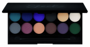 Sleek Make Up i-Divine Eyeshadow Palette Ultra Matte V2 13.2g
