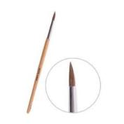 Cuccio Round Sable Brush for Acrylic Nails