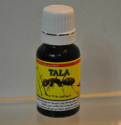 Tala Ant Egg Oil - Hair Inhibitor for Permanent Hair Reduction and Removal