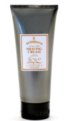 D. R. Harris Almond Shaving Cream Tube 75g