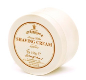 D.R Harris Luxury Lather Shaving Cream Bowl 150g - Almond Almond
