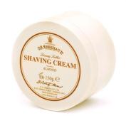 D.R Harris Luxury Lather Shaving Cream Bowl 150g - Almond Almond